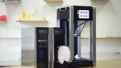 Photo of Mass Portal Introduces Professional Grade 3D Printing Filament Dryers