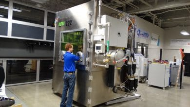 Photo of Wichita's NIAR Purchases Metal AM System from RPM Innovations