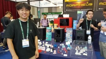 Inside 3D Printing Conference & Expo in Seoul…What's