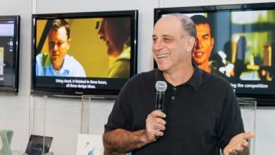 Photo of Carl Bass Joins Formlabs Board of Directors