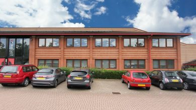 Photo of Voxeljet UK Moves to Larger Location to Meet Growing Demand