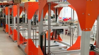 Photo of Keter Plastics Uses BigRep One to Save Thousands of Dollars on Prototypes | Video