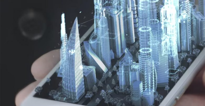 Photo of World's Thinnest 3D Hologram Developed at RMIT University Paves Path to New 3D World