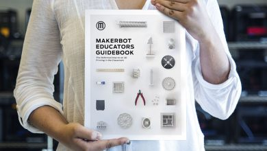Photo of MakerBot Educators Guidebook and Cloud Platform to Provide Tools for Teachers