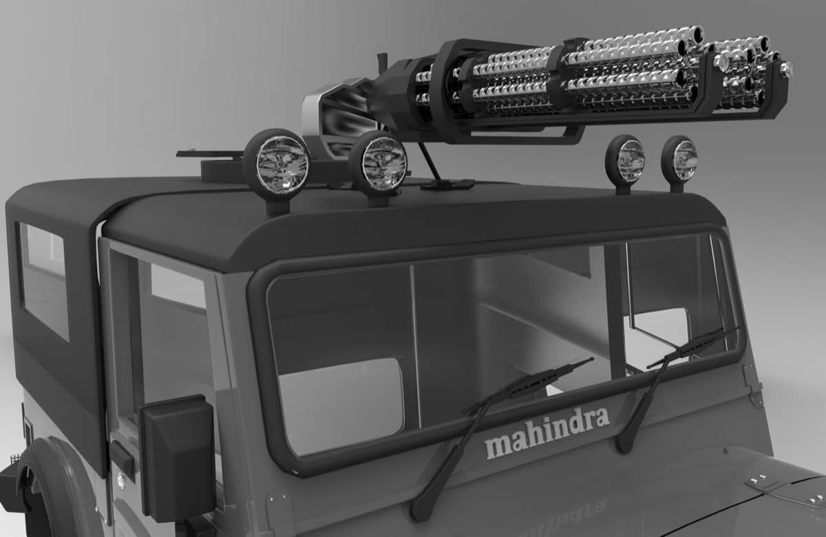 mahindra-thar-3d-model-low-poly-max-fbx - 3D Printing Media Network