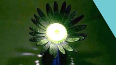 Photo of Scientists Create 3D Printed Photoresponsive Blooming Flower