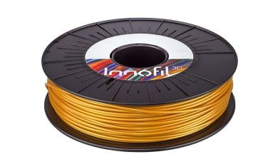 Photo of BASF acquires Dutch filament producer Innofil3D