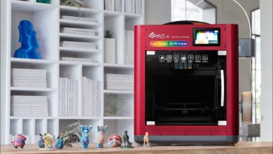 Photo of XYZprinting Launches Inkjet-Extrusion da Vinci Color Desktop 3D Printer