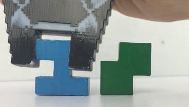Photo of MIT Software Lets Designers Fully Exploit the High Resolution of 3D Printers (Video)