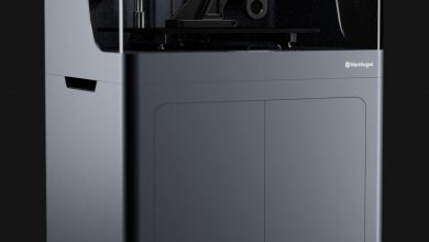 Photo of Markforged introduces new X3, X5 and X7 composite 3D printers