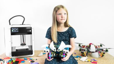 Photo of Startup Skriware Inspires the Youth to Think Big with 3D Printing
