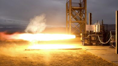 Photo of HRL Receives NASA Award to 3D Print Ceramic Rocket Engine Components