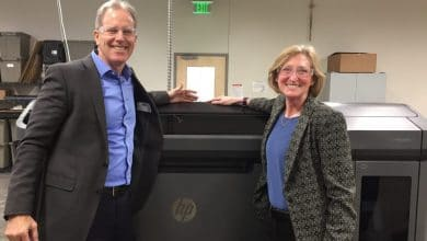 Photo of Proto Labs Expands 3D Printing Service with HP's Multi Jet Fusion Technology