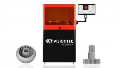 Photo of Realize Inc. Acquires EnvisionTEC's Vector 3SP System to Offer Services