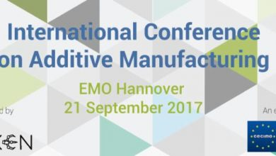 Photo of CECIMO to Hold Conference on AM During Upcoming EMO Hannover