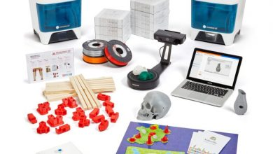 Photo of Shining 3D Launches Einstart-C Desktop 3D Printer with Focus on Education