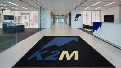 Photo of K2M acquires exclusive license to patent portfolio of expandable 3D printed implants