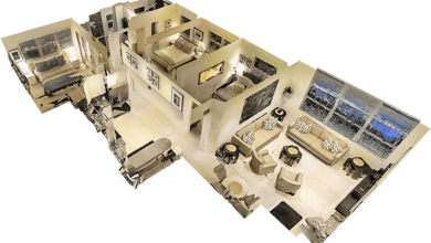 Photo of Ericsson Ventures Invests $5M in Matterport 3D Scanning and Immersive Media Technology