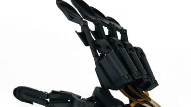 Photo of The FDM version of the YouBionic Hand 3D model Is now available to buy