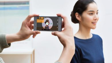 Photo of New Sony Xperia XZ1 Smartphones Integrate 3D Scanner and 3D Creator Software