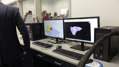 Photo of UNF CCEC Receives $250,000 Donation to Expand 3D Printing Lab