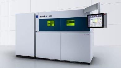 Photo of Sintavia and TRUMPF Align on Machine Qualifications for Aerospace Applications