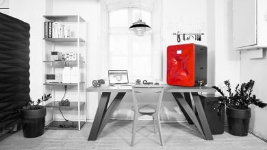 Photo of $4,990 Sinterit Lisa Is Now the Most Affordable Desktop SLS 3D Printer