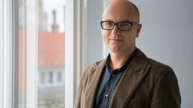 Photo of Paweł Robak Is the New Managing Director at OMNI3D