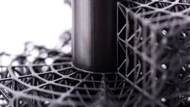 Photo of Carbon Introduces Production-Scale RPU 3D Printing Material at 40% Lower Cost