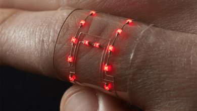 Photo of Harvard researchers manufacture flexible and wearable electronics by hybrid 3D printing