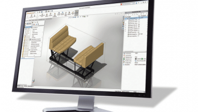 Photo of Dassault Systèmes Launches SOLIDWORKS 2018 with Stronger Support for 3D Printing