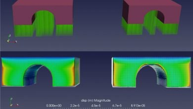 Photo of 3DSIM launches exaSIMTM ULTIMATE for Thermal Strain Prediction