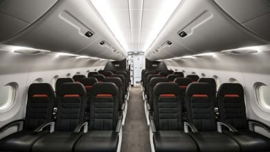 Photo of Zodiac Seats UK flies through airline seat design with Stratasys 3D printing