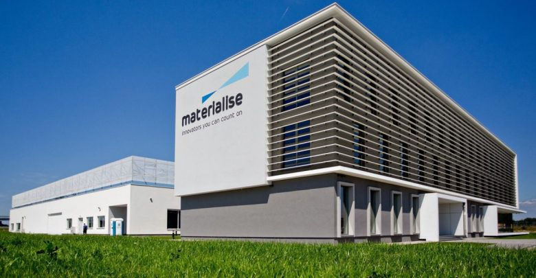 Photo of Materialise Poland Opens New and Expanded Multi-million Euro Facility