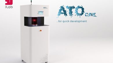 Photo of 3DLab to Launch ATO One Metal AM Powder Atomizer for the Office