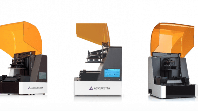 Photo of Ackuretta To Unveil Autobuild Add-On for Continuous 3D Printing at Formnext