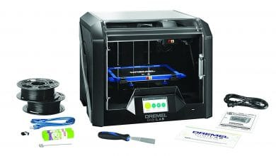 Photo of Dremel to Launch 3DPrinterOS Powered DigiLab 3D45 3D Printer on November 1st / Images