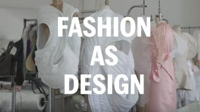 Photo of Course from MoMA and threeASFOUR to Explore 3D Printing in Fashion as Design / Video