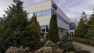 Photo of Henkel working on multi-million dollar 3D printing facility in Dublin