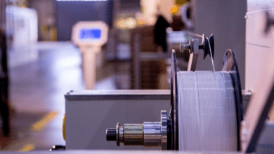 Photo of SABIC to Launch New High Impact Strength Filament at formnext