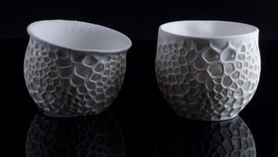 Photo of Tethon 3D CEO Karen Linder on the future of high quality ceramics 3D printing