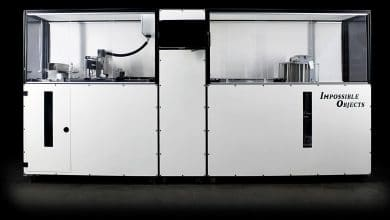 Photo of Ford installs two Model One composite 3D printers from Impossible Objects