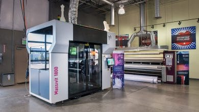 Photo of Massivit 3D Printer to Drive $1M Additional Marketing Revenues at Eclipse Corp