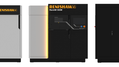 Photo of Renishaw to Launch New Four Laser RenAM 500Q for Metal Production at formnext