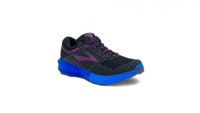 Photo of Brooks Running Company unveils FitStation powered personalized running footwear