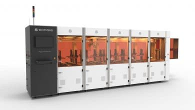 Photo of 3D Systems heads toward production with Figure 4 and the world's fastest time-to-part