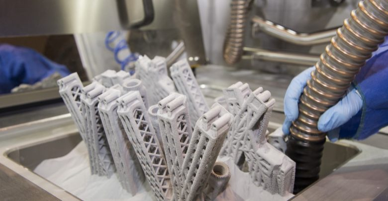 Aluminum Alloys Additive Manufacturing