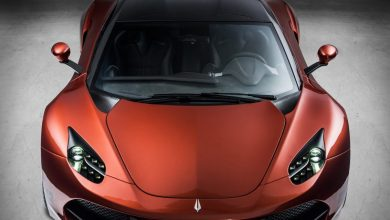 Photo of Omni3D, Arrinera Technology and OE Industry Create Functioning Headlight Prototype