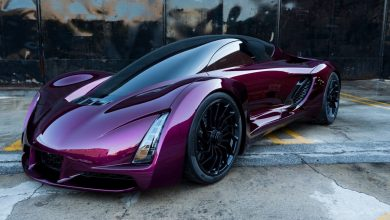 Photo of 3D printed supercar maker Divergent 3D closes series B funding for up to $107M