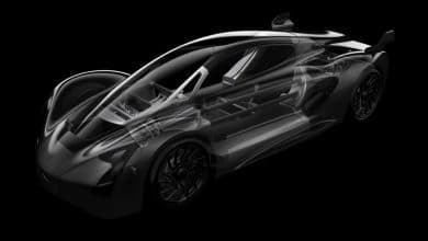 Photo of SLM Solutions will show off Divergent's 3D printed chassis